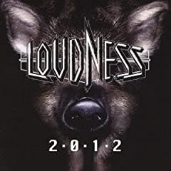LOUDNESS「Who The Hell Cares」のジャケット画像