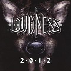 LOUDNESS「Deep-Six The Law」のジャケット画像