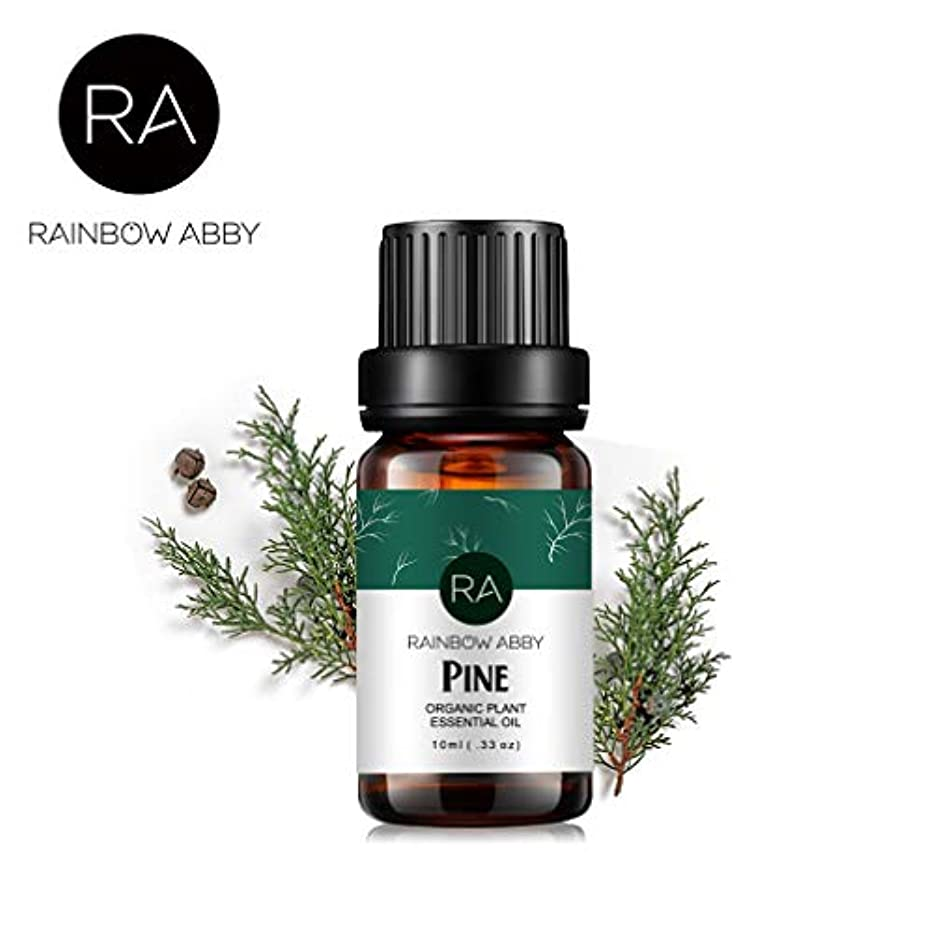 意志に反する不愉快きょうだいPine Essential Oil (30ML), 110% Pure Natural Aromatherapy Pine Oil for Diffuser