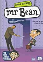 Mr Bean: Animated Series - Ends Justify the Beans [DVD] [Import]