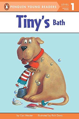 Tiny's Bathの詳細を見る