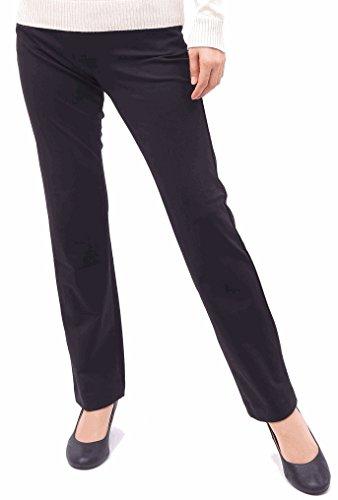 レディースパンツ ハイテンションパンツ 魔法のパンツ ロングパンツ ズボン 美脚パンツ スラックス スリム