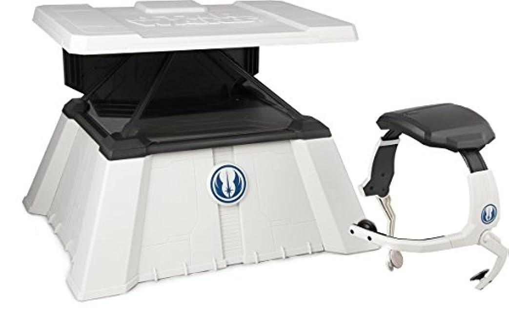 邪悪な尊敬する傑出したGames - Star Wars - The Force Trainer II Hologram Exp Toys New 15204