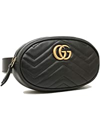 new styles d70d0 035db Amazon.co.jp: GUCCI(グッチ) - ウエストバッグ / バッグ ...