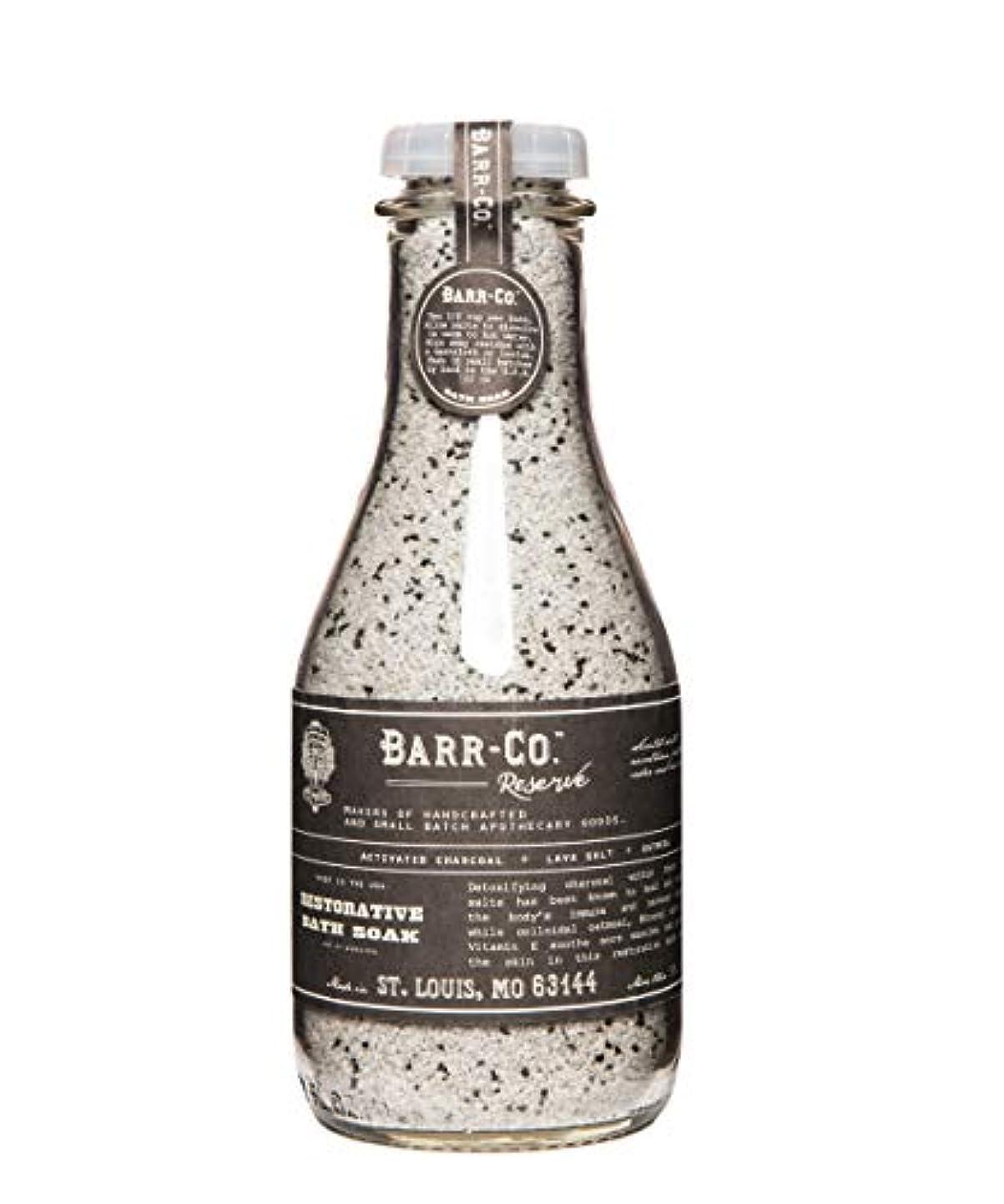 ペパーミントビット業界バーコ(BARR-CO.) BARR-CO./バスソルト リザーブ 入浴剤 1000ml