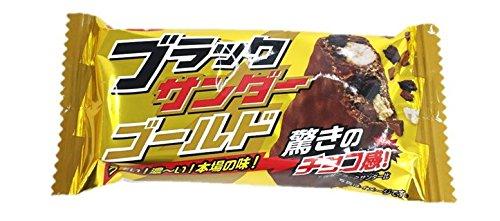 有楽製菓 ブラックサンダー ゴールド 1本×20本