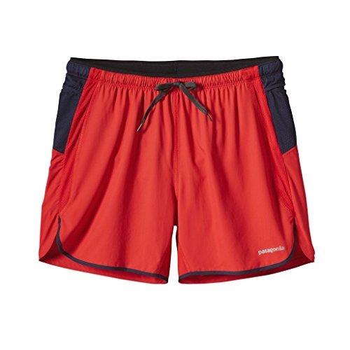 [パタゴニア] アウトドア ショートパンツ メンズ 24631 French Red//Red US XS-(日本サイズS相当)