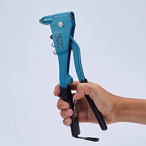 LOBSTER LOBTEX Hand Riveter HR002A 265 mm 550 G