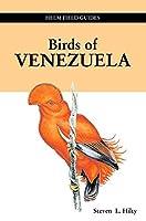 Birds of Venezuela (Helm Field Guides)