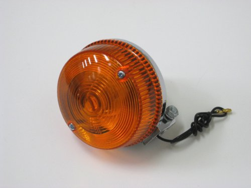 ウインカーASSY Z1/Z2タイプ オレンジ Z1 Z2 Z900 Z750RS Z1000 650W1SA 250SS 350SS 500SS 750SS マッハ MACH