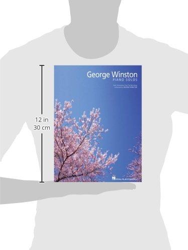 George Winston Piano Solos