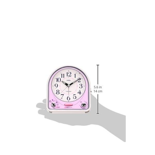 SEIKO CLOCK(セイコークロック) メ...の紹介画像5