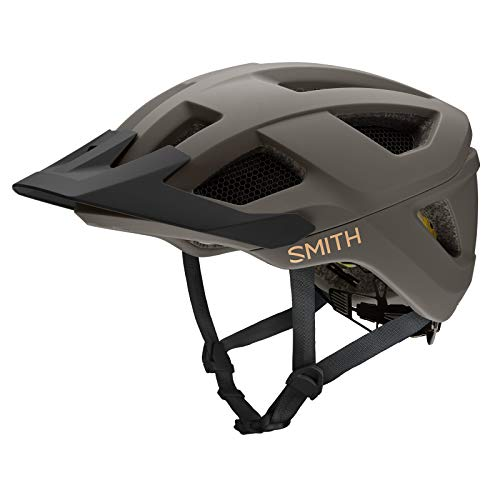 Smith Session MIPS Bike Helmet Small Matte Gravy