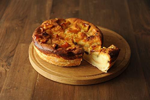 【りんごのケーキお取り寄せ】デニッシュアップルケーキ