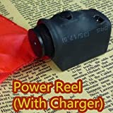 J-STAGE Power Reel (With Charger) パワーリール(充電器付き) マジック 手品