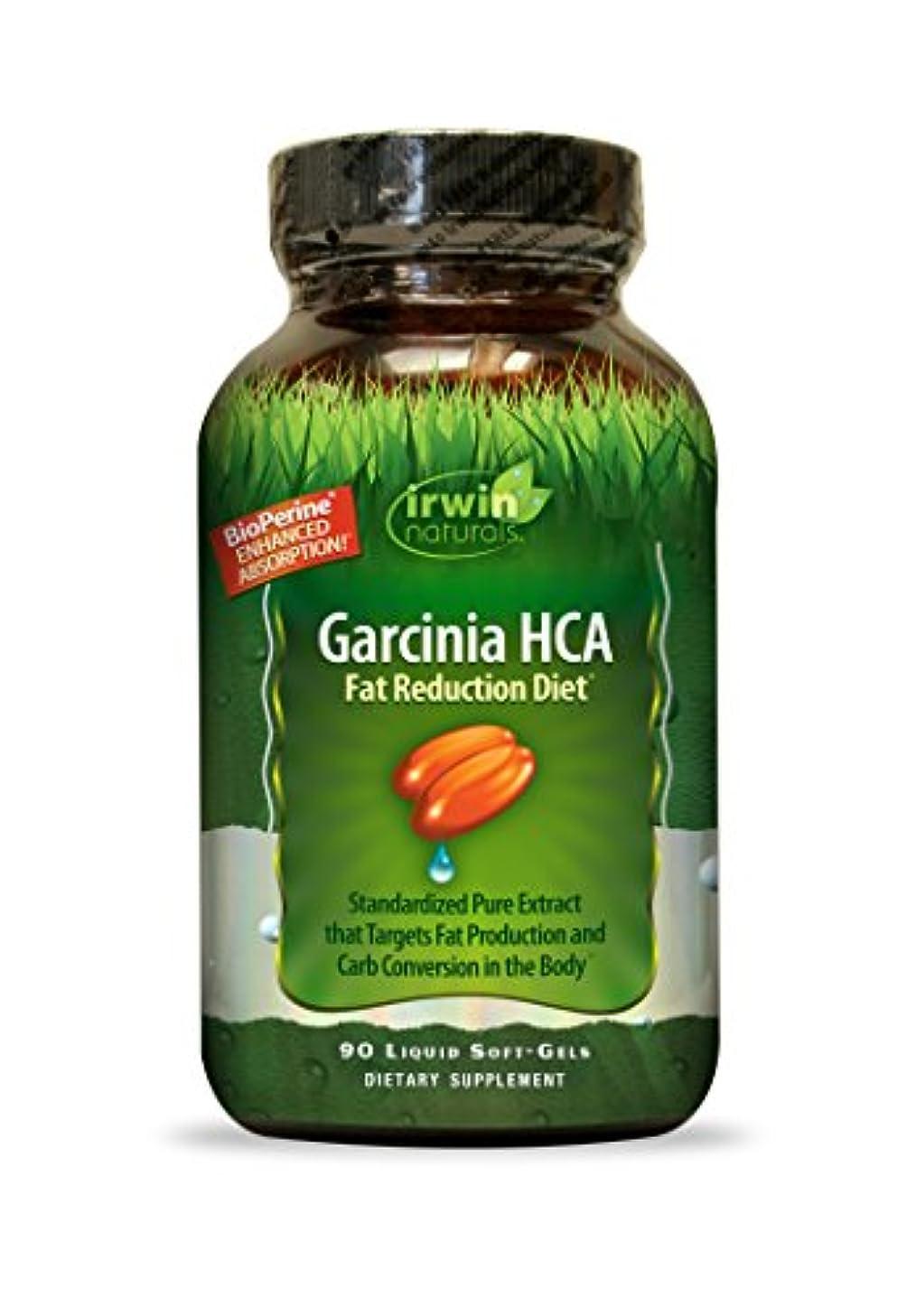 現実には落ちた補足Garcinia(ガルシニア) HCA 90 リキッドソフトジェル