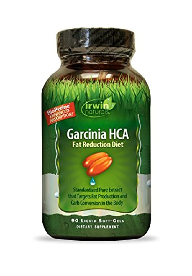 放射能返還美徳Garcinia(ガルシニア) HCA 90 リキッドソフトジェル