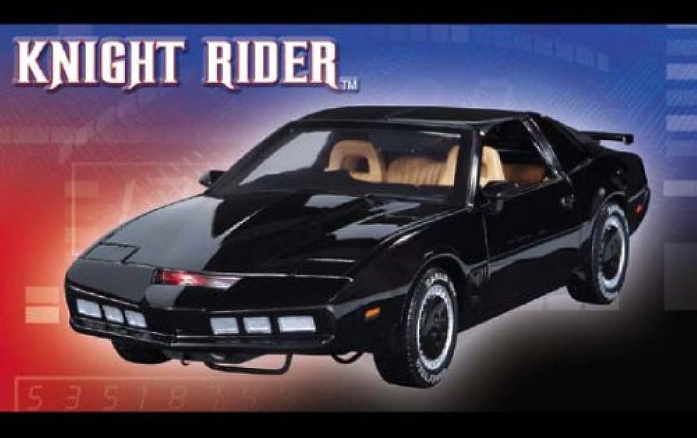 スカイネット KNIGHT RIDER K.I.T.T. 新音声回路付 Ver II (1/18ダイキャスト) 完成品