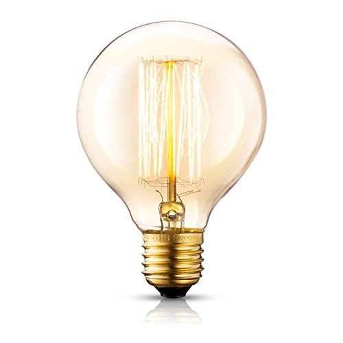 TRANSTEC® Edison Bulb エジソン電球 [...
