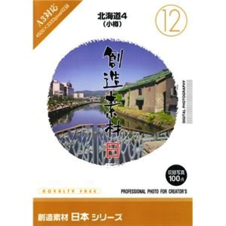 ファイター一見聴衆写真素材 創造素材 日本シリーズ(12)北海道4(小樽) ds-68313