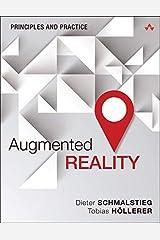Augmented Reality: Principles and Practice (Usability) (English Edition) Kindle版