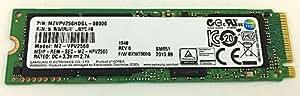 SAMSUNG MZVPV256HDGL-00000 SM951 NVMe版 M.2 SSD  256GB バルク品[並行輸入品]