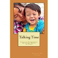 Talking Time (English Edition)