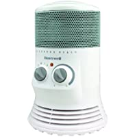 Honeywell 360 degree Surround Fan Forced Whole Room Heater - White by Honeywell
