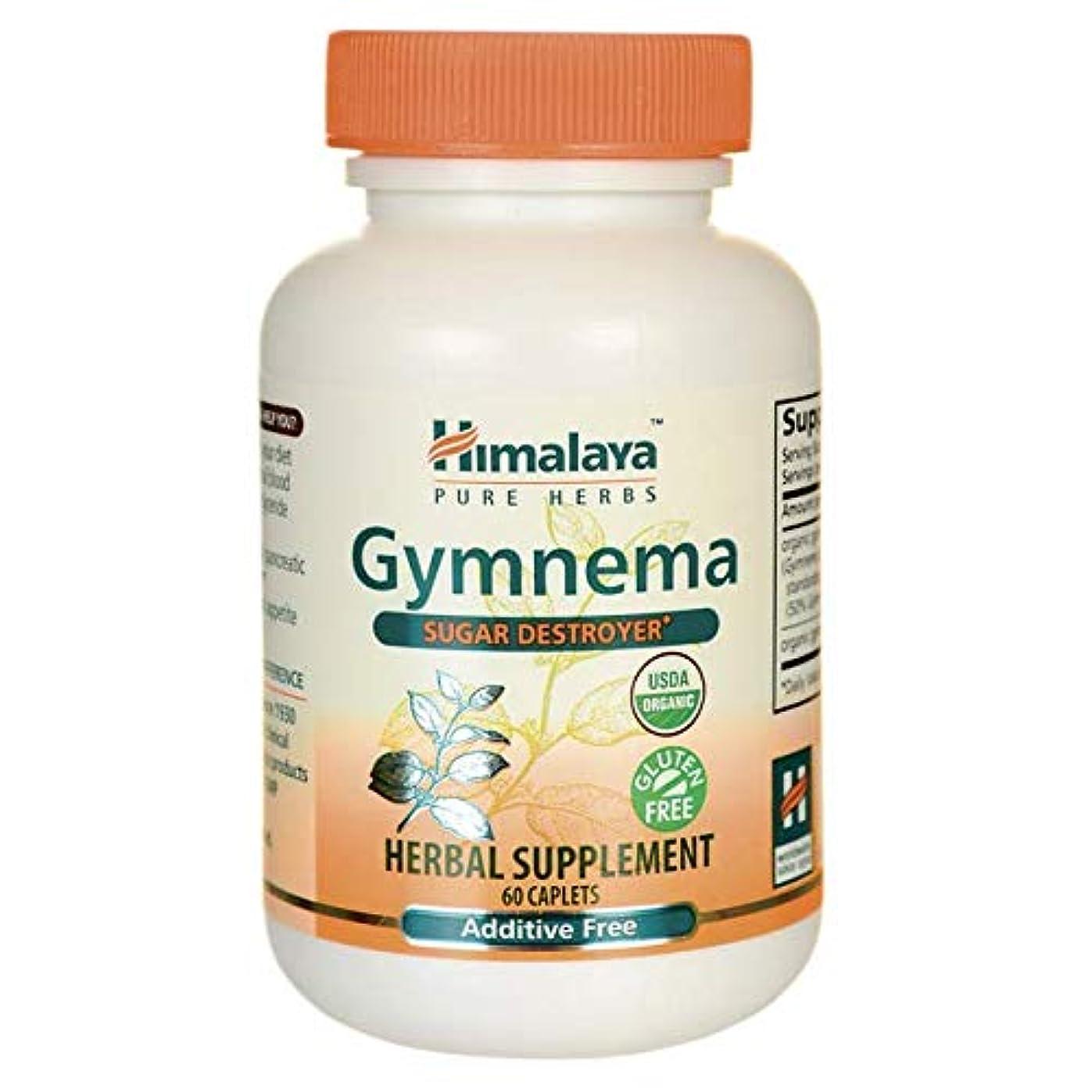 とげのある承認する排除Gymnema 60