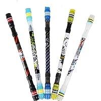 ペン回し専用ペン 改造ペン ペン回し やりやすい すぐ始められる 初心者 1本入 ランダムな色