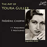 Art of Youra Guller 1895-1980