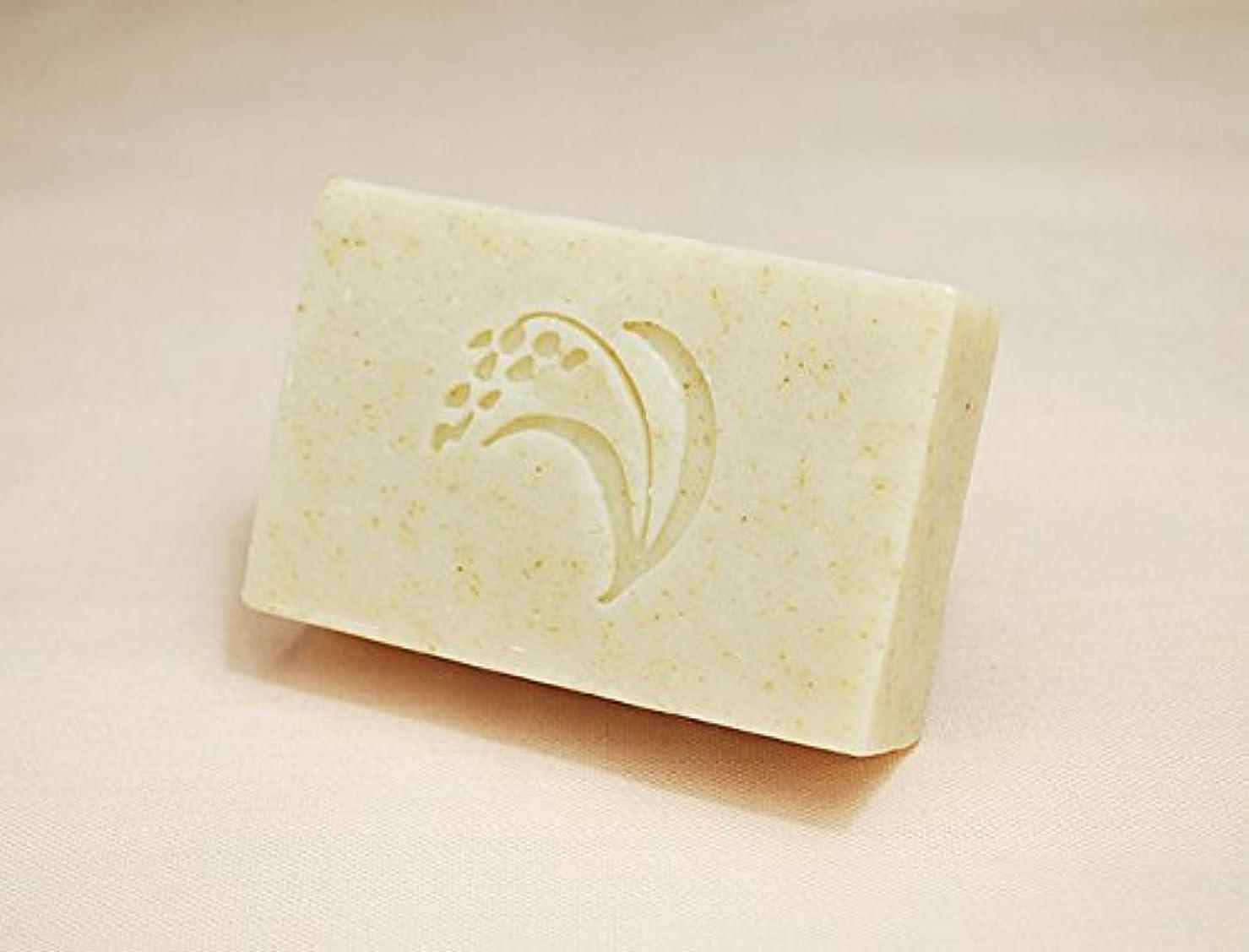 ストラトフォードオンエイボン臭い代表する米ぬか石鹸