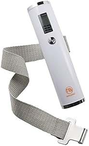 MAQUINO ラゲッジチェッカープラス ホワイト (手荷物の重さを量る) 071365