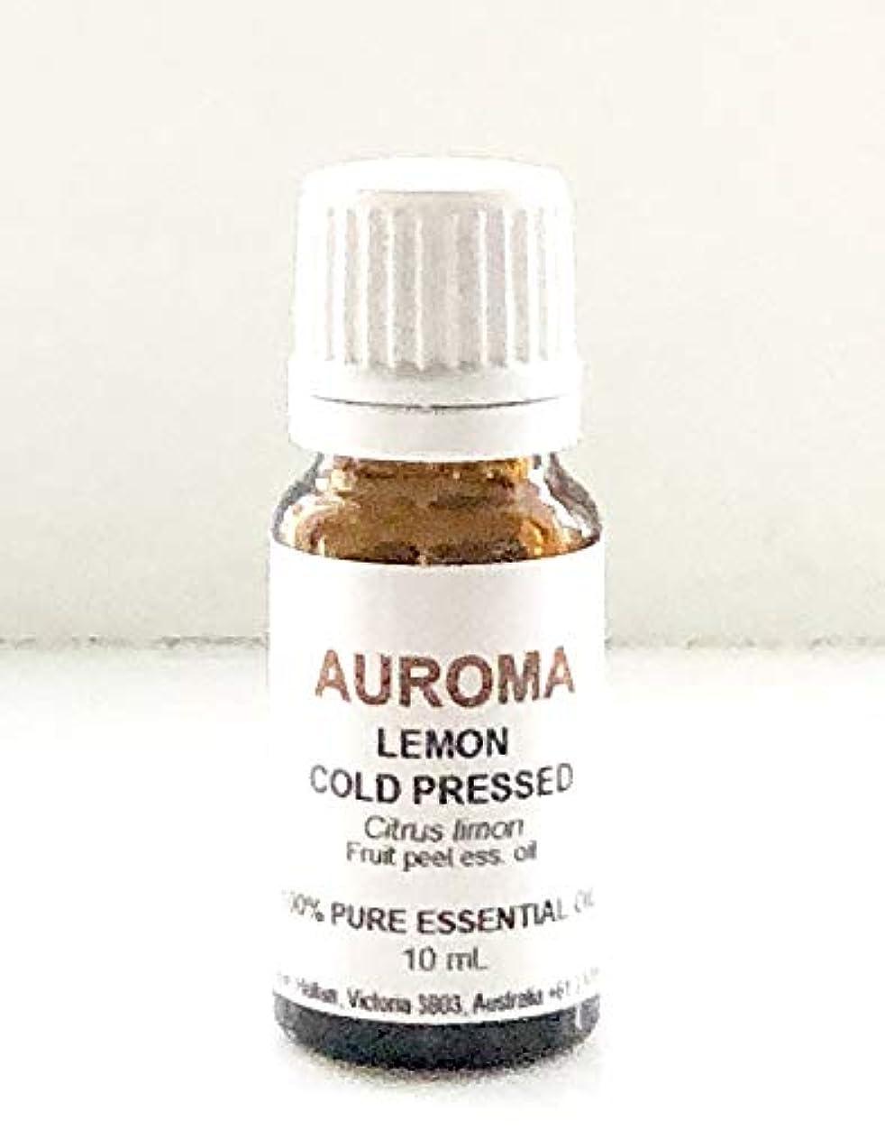 AUROMA レモン 10ml
