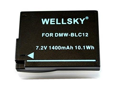 NLC DMW-BLC12 シグマ BP-51 互換バッテリー [ 純正充電器で充電可能 残量表示可能純正品と同じよう使用可能 ] Panasonic パナソニック LUMIX ルミックス DMC-GH2 / DMC-G6 / DMC-G7 / DMC-G5 / DMC-G8 / DC-G99 / DMC-FZ200 / DMW-FZ300 / DMC-FZ1000 / DMC-GX8 / DMC-FZH1 / DC-FZ1000M2 / DC-FZ1000 II