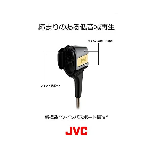 【限定モデル】JVC FXT200LTD カナ...の紹介画像4