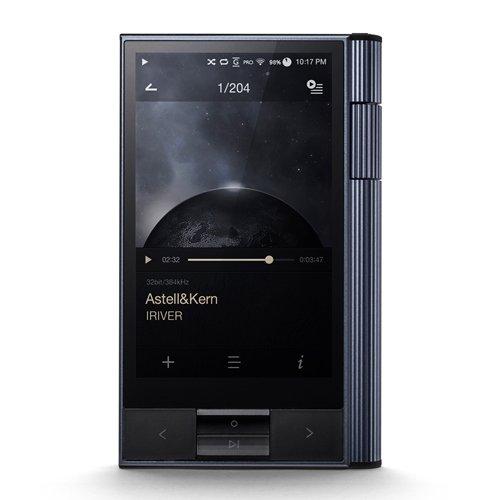 aiuto Astell&Kern ハイレゾプレーヤー KANN 64GB Astro Silver AK-KANN-64GB-SLV