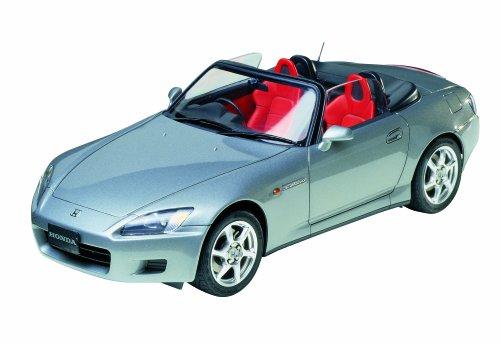 タミヤ 1/24 スポーツカーシリーズ No.211 ホンダ S2000 プラモデル 24211
