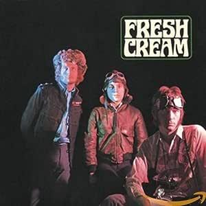 Fresh Cream (+Braud)