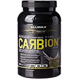 AllMax Carbion+ High Performance Carb, Unflavoured, 1.08kg