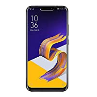 ASUS ZenFone 5Z ZS620KL フィルム ガラス 画面 保護 液晶 6.2インチ 滑らか 2.5D 感度良好 硬度 9H クリア