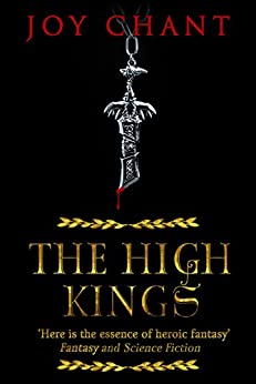 The High Kings by [Chant, Joy]
