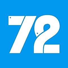 新しい地図「72」のCDジャケット