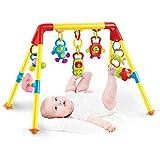 新生児初期学習おもちゃ子供0-1多機能音楽体育館