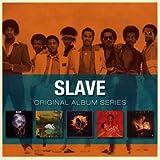 Slave - Original Album Series 画像