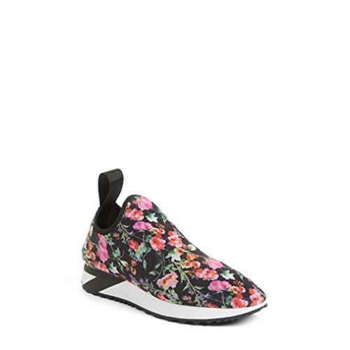 スティーブ マデン シューズ スニーカー Steve Madden Speed Slip-On Sneaker (Wome Floral Pin [並行輸入品]