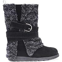 MUK LUKS Womens Women's Nikki Boots