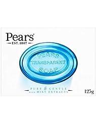 [Pears ] 梨生殖シールドソープバー125グラム - Pears Germ Shield soap bar 125g [並行輸入品]