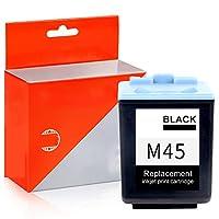 Samsung M45インクカートリッジINK-M45 SF-371P SF370 sf-361pカートリッジファックス機用詰め替えインクカートリッジ