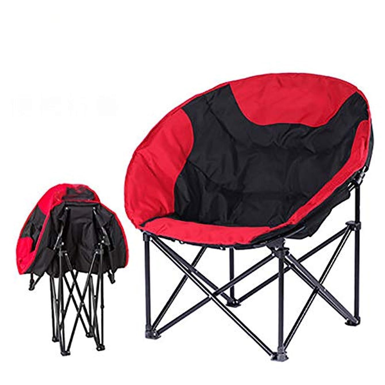 葉を拾う砂漠ブランデー折りたたみ キャンプチェア, 屋外 ポータブル ビーチチェア, 耐摩耗性 コンパク 釣り椅子 ピクニック ヤード バーベキュー ハイキング, 120 Kg の読み込み